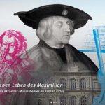 Die sieben Leben des Maximilian