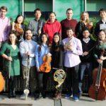Radio-Tipp: Berufliche Orientierung mit Neuer Musik